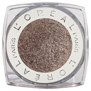 L'Oreal Paris Infallible Eyeshadow, Bronzed Taupe