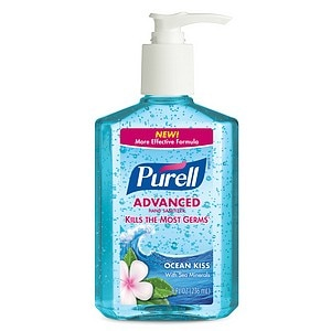 Purell Instant Hand Sanitizer