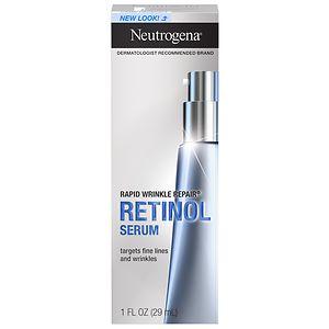 Neutrogena Rapid Wrinkle Repair Serum- 1 fl oz