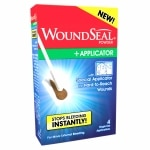 WoundSeal Powder + Applicator- 4 ea