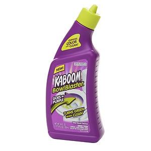 Kaboom BowlBlaster Toilet Bowl Cleaner- 24 oz