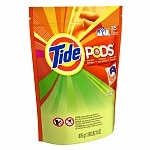 Tide PODS Detergent, Mystic Forest, 35 Loads