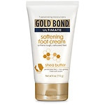 Gold Bond Softening Foot Cream