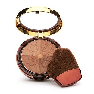 Physicians Formula Bronze Booster Glow-Boosting Season-to-Season Bronzer, Medium to Dark