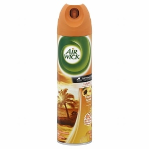 Air Wick National Park Series Aerosol Air Freshener, Hawai'i Kaloko, Honokohau Tropical Sunset, 8 oz