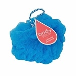 Body Benefits Exfoliating Bath Sponge, Color May Vary