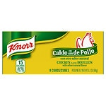 Knorr Bouillon Cubes, Chicken