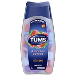 Tums Ultra 1000 Strength Maximum Strength Antacid/Calcium Supplement, Assorted Berries