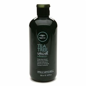 Paul Mitchell Tea Tree Special Shampoo- 16.9 fl oz