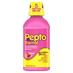 Pepto-Bismol Liquid, Cherry
