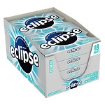Eclipse Sugar Free Gum, Polar Ice