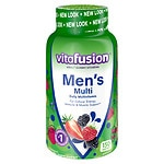 Vitafusion Men's Daily Multivitamin Gummy