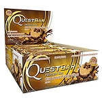 QuestBar Natural Protein Bar, Chocolate Peanut Butter