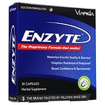 Enzyte Men's 24/7 Peak Performance, Capsules