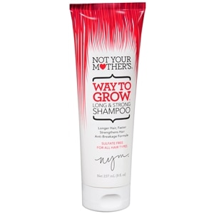 Not Your Mother's Way To Grow Shampoo- 8 fl oz