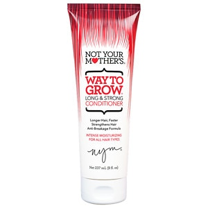Not Your Mother's Way To Grow Conditioner- 8 fl oz