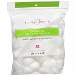 Studio 35 Organic Cotton Balls