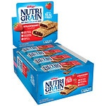 Nutri-Grain Cereal Bars, Strawberry, 16 PK- 1.3 oz