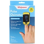 Walgreens Pulse Fingertip Oximeter C20