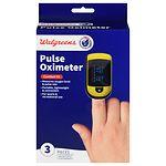 Walgreens Pulse Fingertip Oximeter C20- 1 ea