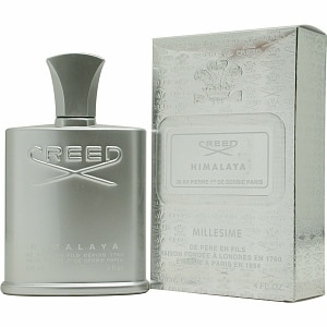 Creed Himalaya Eau De Parfum Spray- 4 oz