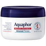 Aquaphor Healing Ointment- 3.5 oz