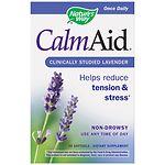 Nature's Way Calm Aid Lavender, Softgels