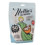 Nellie's All Natural Laundry Soda Pouch, 50 Loads- 25.6 oz
