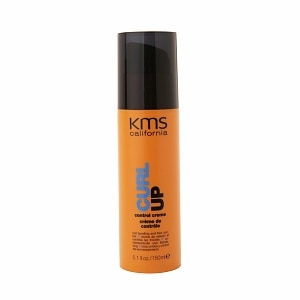 KMS California Curl Up Control Cream
