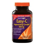 Natrol Easy-C Regenerating Complex 500 mg, Veggi Capsules
