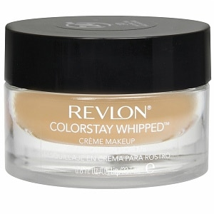 Revlon ColorStay Whipped Creme Makeup, Natural Tan