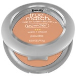 L'Oreal True Match Super-Blendable Powder, Suntan