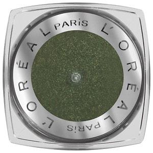 L'Oreal Paris Infallible Eyeshadow, Golden Emerald- .12 oz