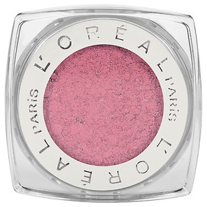 L'Oreal Paris Infallible Eyeshadow, Glistening Garnet- .12 oz