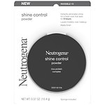 Neutrogena Shine Control Powder Invisible 10, Invisible 10