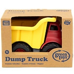 Green Toys Dump Truck, Ages 2+- 1 ea