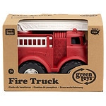Green Toys Fire Truck, Ages 1+