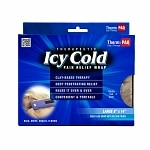 ThermiPaq Icy Cold Pain Relief Wrap, Large, Large (8 x 14