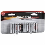 Walgreens Alkaline Supercell Batteries