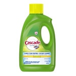 Cascade Gel Dishwasher Detergent, Lemon- 75 oz