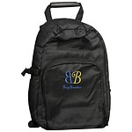 Busy Breathers Deluxe Oxygen Tank Backpack- 1 Each
