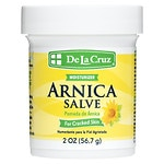 De La Cruz Arnica Salve- 2 Ounces