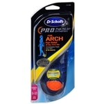 Dr. Scholl's Pain Relief Orthotics for Arch, 6-10