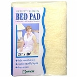 Essential Medical Sheepette Premium Bed Pad- 1 Each