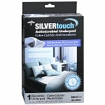 Medline Silvertouch Antimicrobial Underpad- 1 ea