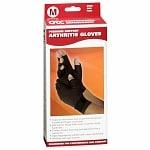 OTC Professional Orthopaedic Premium Support Arthritis Gloves, Medium- 1 Each