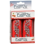 Extenze Original Formula Male Enhancement, Liquid, Cherry, 2 pk- 30 ea