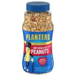 Planters Dry Roasted Peanuts