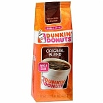 Dunkin' Donuts Original Blend Medium Roast Whole Bean Coffee