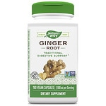 Nature's Way Ginger Root, 550mg